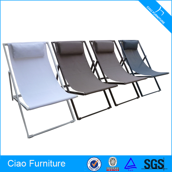 Outdoor Plastic Chaise Lounge Chairs
