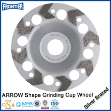 Cost price Best sell diamond flat pencil grinding wheel