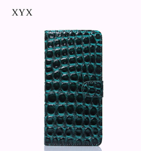 for iphone 4 leather case covers with stone pattern pu leather flip design, mobile phones accessory for iphone covers case