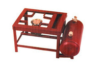 India pressurized kerosene stove