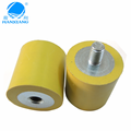 High quality m8 generator anti vibration rubber damper with OEM