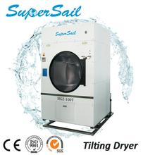Supersail Industrial Washing Machines And Tumble Dryer Tilting Laundry Dryer