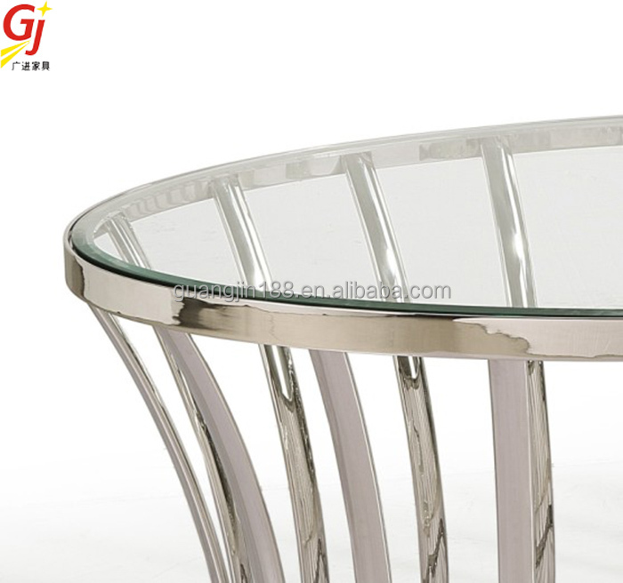 Oval Tempered Glass Top Coffee Table RT 2019 View Glass Coffee Table