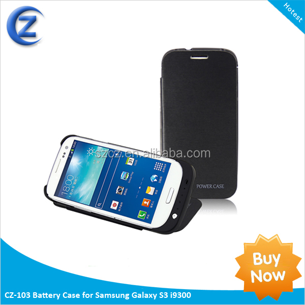 Extended battery case for Samsung Galaxy Note 2 for Battery Plastic Cover for Samsung Galaxy NoteII N7100