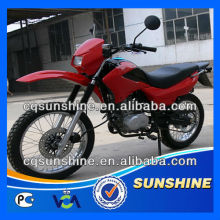 SX150GY-8 Red Hot Seller 150CC Gas Dirt Bike