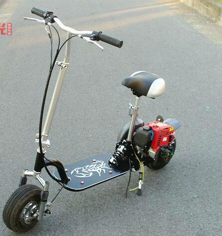 49cc cheap gas scooter for sale gs 03 buy 49cc cheap for Cheap gas motor scooters