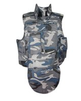 BULLET PROOF VESTS, JACKET, HELMET & BODY ARMOUR