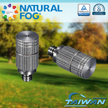 Taiwan Natural Fog Cleanable Fine Droplet Aeroponic Greenhouse Micro Mist Nozzle