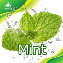 Dekang Most Wanted Flavor- Mint 2016