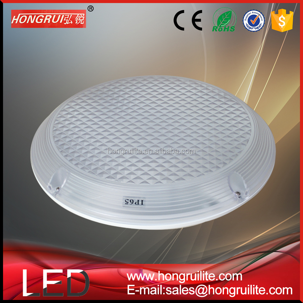 emergency stairs ceiling light IP65, emergency led stairs light 15W motion sensor stairs light