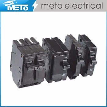 METO plug-in types of circuit breakers/fuses and circuit breakers/ite circuit breakers