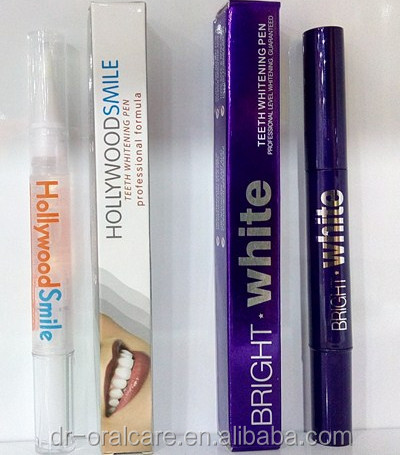 private label cheap dental care, beauty for home teeth whitening pen