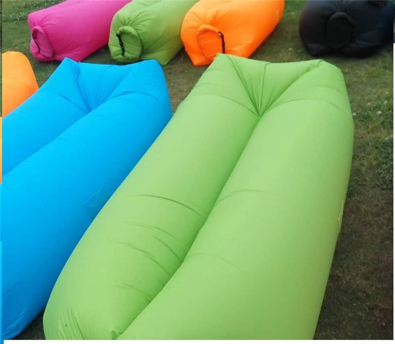 Customized air bed sofa Chinese supplier