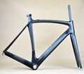 Hongfu bikes Aero road bike carbon frame BB30 BSA aero strong bicycle hot frame FM139