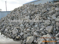 Low Sulphur Metallurgical Coke