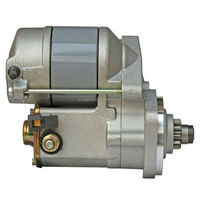 Good quality rebuilt 12V auto starter for Skoda 1.2KW 11T CCW