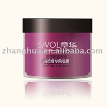 Hair mask -color lock