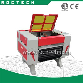 Laser Engraving Machine CNC RC0604L