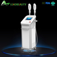 Super hair removal for whole body laser ipl depilation