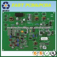 Double Side Elevator Control PCB Boards