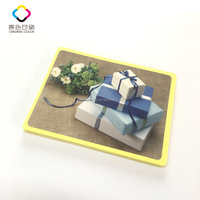 Offset Printed Customized Wholesale Paper Display