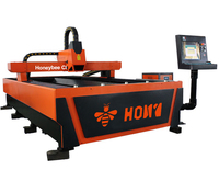 Original metal laser cutting machine for ss ms steel sheet 1325 steel sheet cut