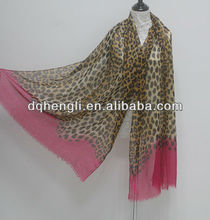 2015 fashion silk scarf