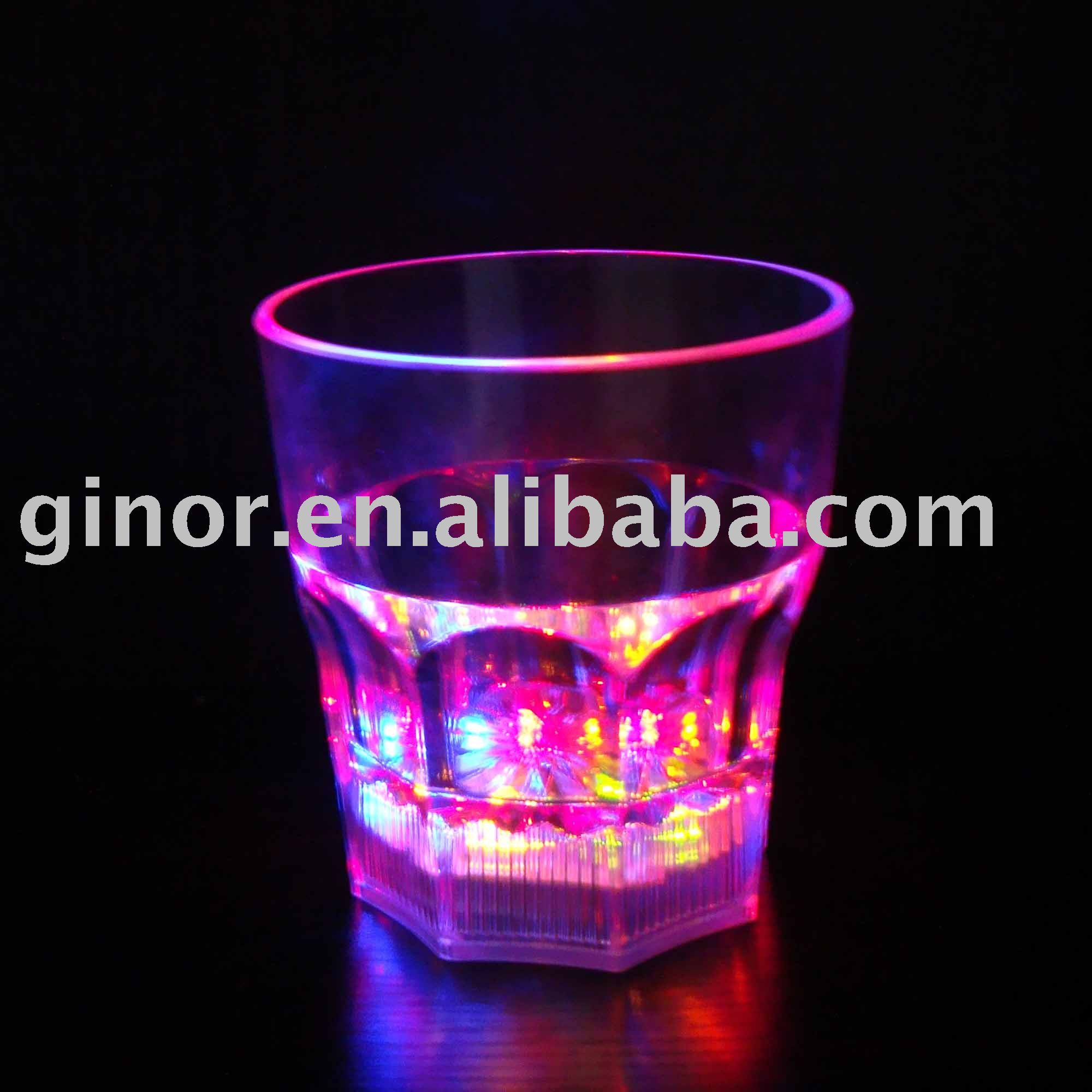 LED flashing cup/Flashing cup/water cup