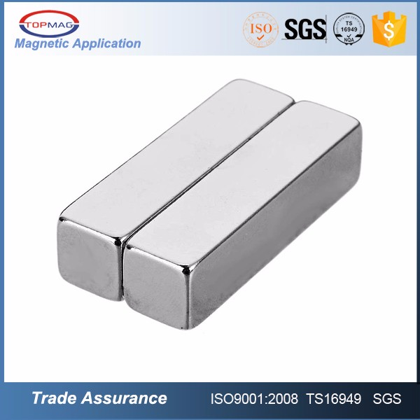 Block Shape and Industrial Magnet Application magnetic box magnetic products precast concrete magnet