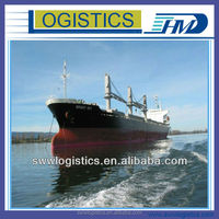 Sea freight/Ocean freight/ocean shipment from China to Bulgaria Sofia