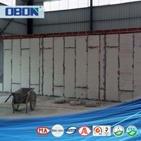 Made in china alibaba aluminum laminated foam roof panels