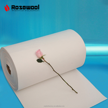 2300 F security fireproof ceramic fiber wool paper