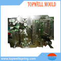 Mould Factory Injection Molded Parts For Washing Machine Plastic Parts n02262