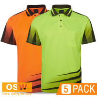 China factory price custom polo jersey polo shirt polo tops