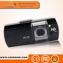 High performance WDR dash mounted video camera