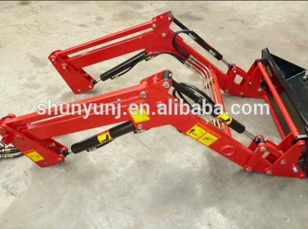 good year tractor front end loader for jinma