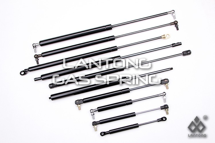 The Sample Is Free LANTONG Gas Spring Gas Lift For Automatic Industry Furniture