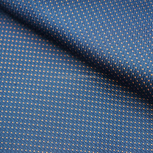 custom 100% silk fabric for tie