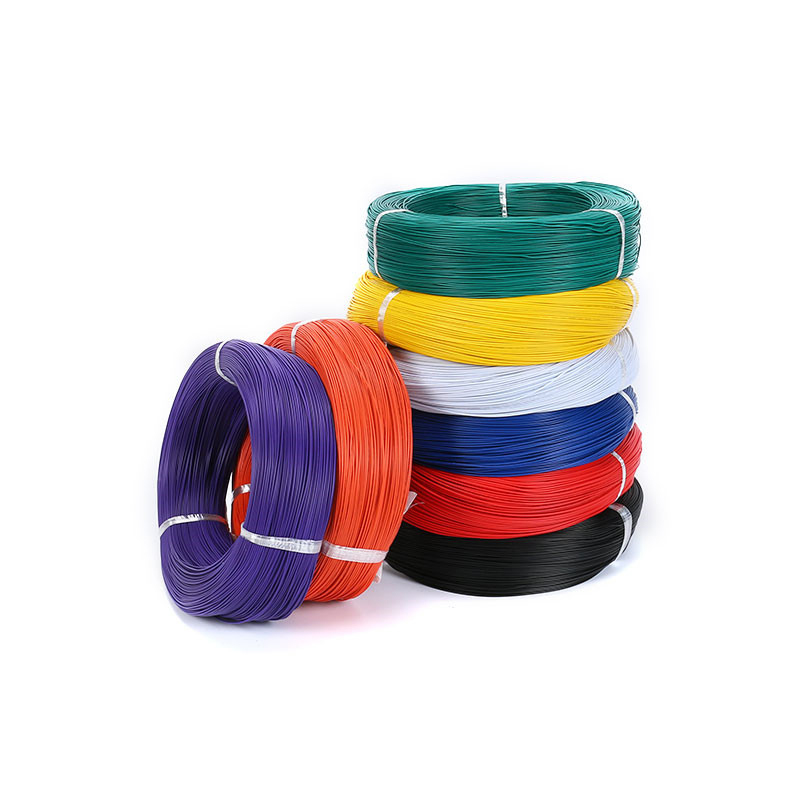 UL approved insulated copper wire pvc coated electrical
