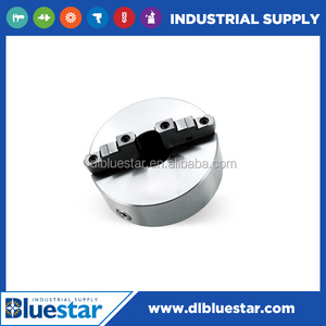 hot sale k10 two jaw self centering lathe chuck