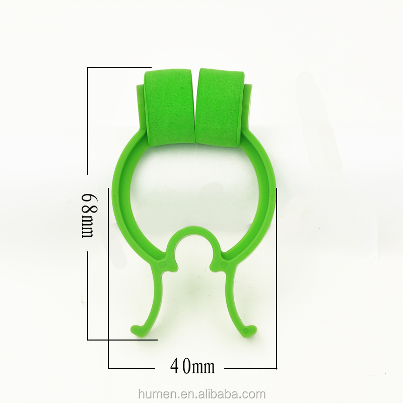 Beauty Personal Care Plastic Nose Clasps