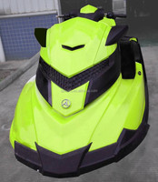 Competitive SJ1800 PERSONAL WATERCRAFT