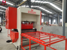 brand punching gypsum board machine factory in China