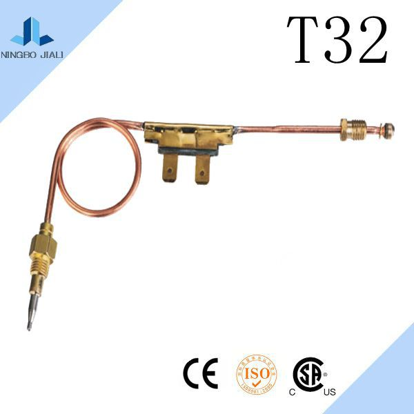 Cooking Use Gas Oven Thermostat