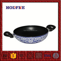 Professional Production Diverse Styles Exquisite Workmanship Cooking New Product Ceramicore Kerama Ceramic Pan