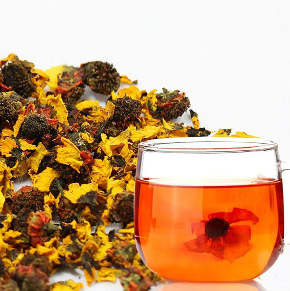Precious Xinjiang Snow Chrysanthemum Flower Tea