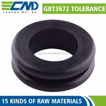 Hot Sale Oil Resistance Viton Silicone Rubber Grommet