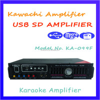Audio electronic product professional amplifier