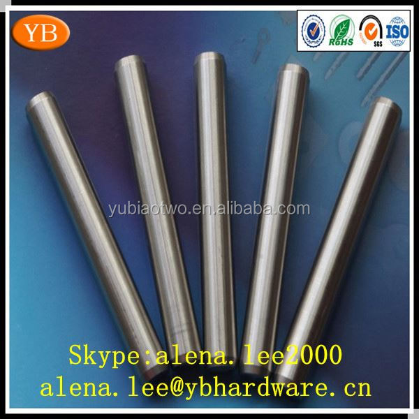 Micro Stainless Steel Shaft For Fan