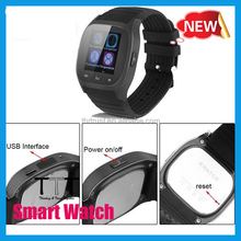 Dz09 GT08 Smart Bluetooth Wrist Watch SIM Phone Mate for IOS Android iPhone Samsung
